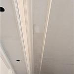 门套与墙面之间有间隙如何处理?