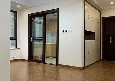 进门长过道,镶嵌式鞋柜,还你完美空间