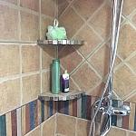 合肥装修,淋浴间这样设计,业主发朋友图大赞,朋友们都来效仿